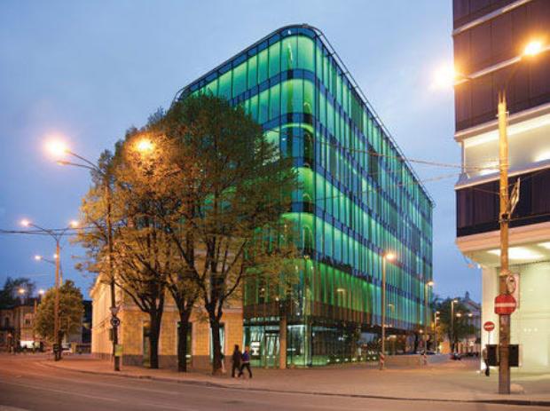 centres d'affaires tallinn metroplaza